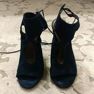 Aquazzura Firenze High Heels